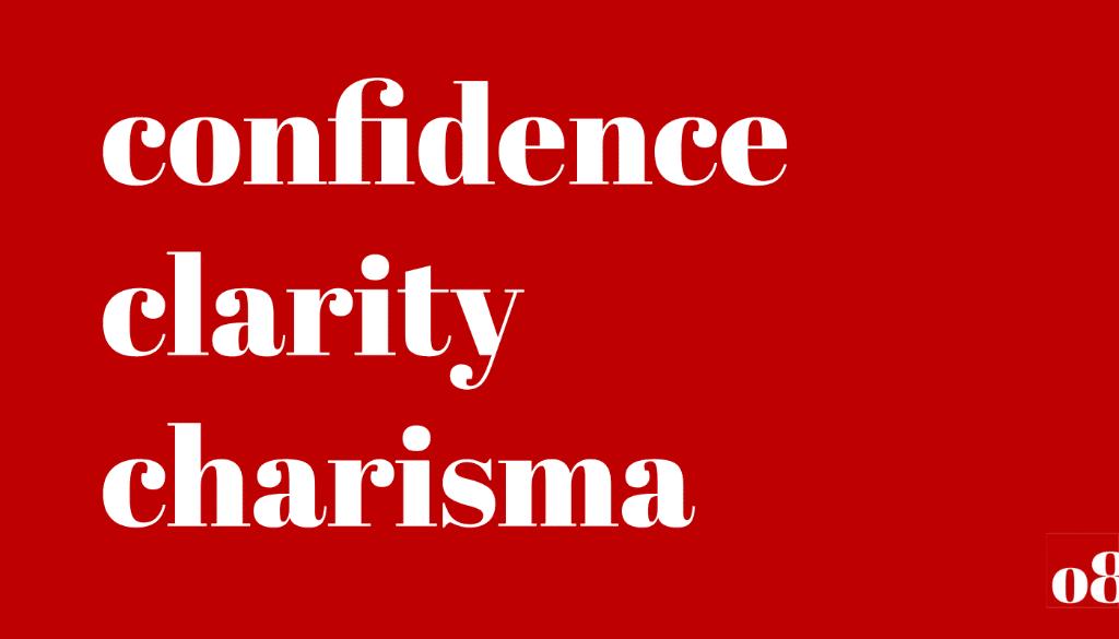 Brand Mantra: Clarity & Co. B2B Branding Brand Value Branding Branding: Basics