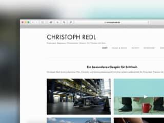 Christoph Redl