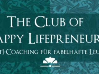 Club of Happy Lifepreneurs