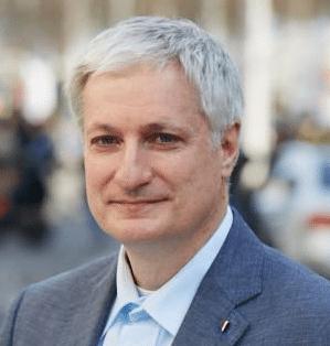 Dirk Adam, Stadt Mannheim über die gute Zusammenarbeit mit der Digital Agentur OVERW8