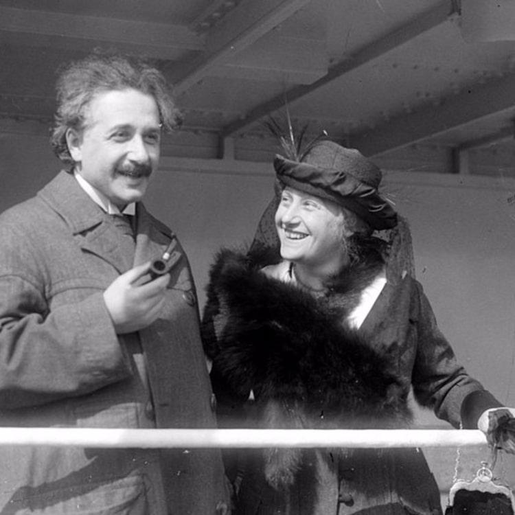 Einsteint inspired sales advice for complex sales processes