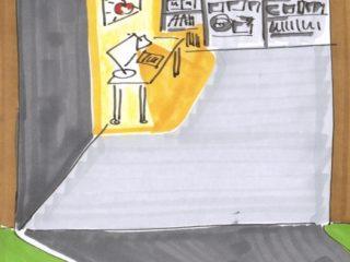 , Innovation Leadership Wegmarke 3: Den guten Startpunkt finden