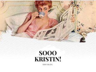 Sooo Kristin